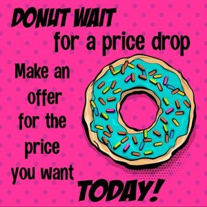 🍩 DONUT WAIT!